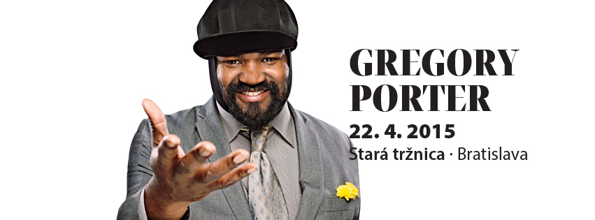 gregory porter blava