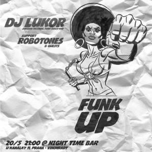 DJ Lukor