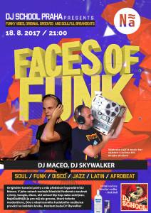 funk_poster-8 - hradec + Skywalker