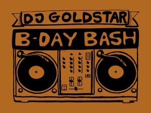 goldstar bday