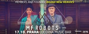 mf robots praha