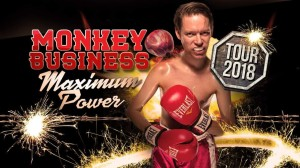 MONKEY BUSINESS MAXIMUM POWER 2018